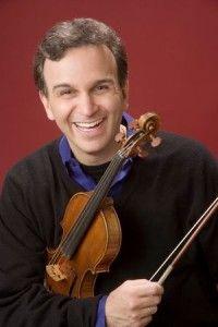 Live Report sur Gil Shaham avec l'Orchestre de Paris