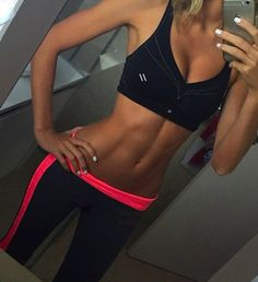 Dreaming to get jaw-dropping physique that drives the men wild and turns other women green with envy? It's not about being skinny. It's not even about being fit. It's about creating that magic combination of being strong, fit, healthy and sexy. Explore in