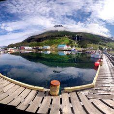 Seyðisfjörður, Iceland.