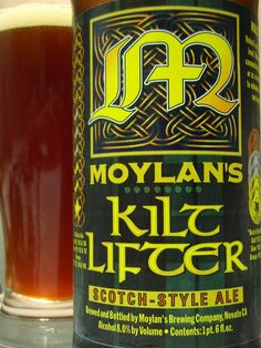 Strange beer names (but still pretty tasty)