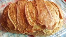 Mai kenyerem – Nincs is jobb egy finom házi kenyérnél! Diet Recipes, Skinny Recipes, Healthy Diet Recipes