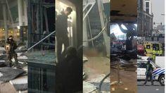 Attentats à Bruxelles: les faits et les chiffres
