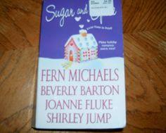 Sugar and Spice Mystery Fern Michaels Beverly Barton Joanne Fluke Shirley Jump