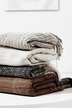 Blankets :)