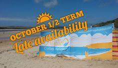 Only a few properties left for October 1/2 term view them here - goo.gl/eG8bPj #cornwall #sennen #holiday October 1, Cornwall, Cottage, Holidays, Outdoor Decor, Holidays Events, Cottages, Holiday, Cabin