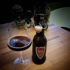 Lecker #Uerige #Doppelsticke und neue #Teku Gläser @bndktwltr #beer #craftbeer since 1862