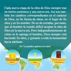"""De """"La palabra aparece en carne""""  #Relámpago Oriental, #Dios Todopoderoso, #Iglesia de Dios Todopoderoso, #Videos cristianos, #el fin del mundo, #el fin de los tiempos, #el fin del tiempo, #la Palabra de Dios, #los últimos días, #Jesús, #Cristo,Biblia, #Señor, #nombre de Dios, #Espíritu Santo, #la voz de Dios, #salvación, #la vida eterna, #Dios tiene un Plan, #santidad , #el reino de dios, #el Día del Juicio, #conocer a Dios, #la creencia, #la Ira de Dios, #Voluntad de Dios, #Nuevo…"""
