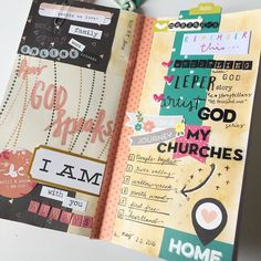 Finished another set of prompts yesterday!  God has brought so many amazing people into my life and spoke pretty profoundly into my life especially in the past few years as we walked the difficult roads of infertility and then cancer all before I turned 30! Life is never what we expect but God is always faithful.  The messages that have stayed with me the longest were all from my PM days which were pretty formative for my faith! And looking back at all the churches I've been a part of in my…