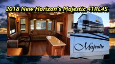 A RIDICULOUSLY Beautiful Custom Fifth Wheel! Available NOW