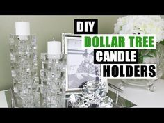 Hi Everyone! This is a DIY Dollar Tree Mirror Wall Art. Great Home Decor and Room Decor DIY project. For Home Decor and Room Decor it can add a special spark...