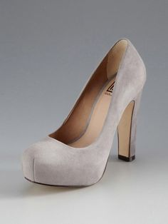 Irina II Pump by Pour La Victoire on Gilt.com (2012)