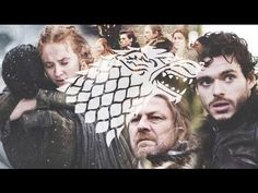 House Stark • there's only one place we can go