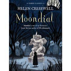 Moondial - Julia Sarda | Faber & Faber