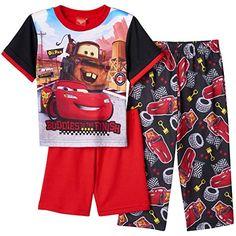 Disney Cars Lightning Mcqueen Tow Matter Rash Guard Swim Shirt Boy Size 5T