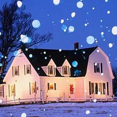 The days are shorter, and the weather is iffier. But there are advantages to a cold-season #house search.