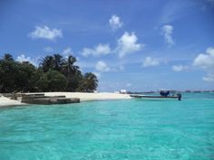 Isla San Andres, Colombia. Wonderful Places, Great Places, Places To Go, Beautiful Places, Colombia South America, Nice Place, Beaches, Paradise, Destinations