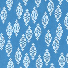 Dear Stella House Designer - Kallianthi - Foulard in Blue
