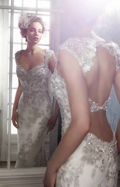 Maggie Sottero Wedding Dresses Collection - MODwedding
