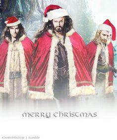 "eleanordaisyjr: "" Merry Christmas """