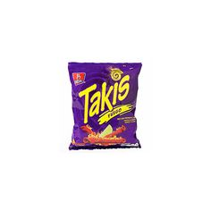 Takis® Fuego Hot Chili Pepper Lime Tortilla Chips | Big Lots ❤ liked on Polyvore featuring food