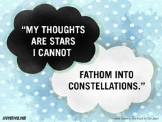 14 Best John Green Quotes - Inspiring Quotes From John Green Books