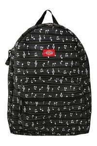 Music Note Backpack!!!!
