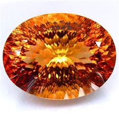 Topaz was one of the original gems on the breastplate of the Jewish high priest, inscribed with the name of one of the twelve tribes of Israel. While many of the birthstones have been changed over the millennia, topaz is one gem that is almost universally accepted as November's birthstone; it is the gem of the zodiac sign Sagittarius. It is also called Sunday's gemstone, and is associated with the sun.