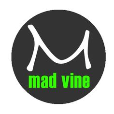 Mad Vine - branding