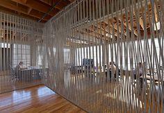 Heavybit Industries by IwamotoScott Architecture San Francisco California 20 Heavybit Industries office by IwamotoScott Architecture, San Fr...
