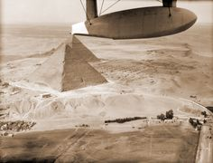 Ariel view of Mena House Golf Course, circa 1938.  www.menahousehotel.com Ancient Egypt Pyramids, Pyramids Of Giza, Vintage Pictures, Old Pictures, Old Photos, Fly On The Wall, In Ancient Times, Cairo, Abandoned Places