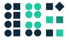 Gestalt principles in UI design. Graphic Design Tips, Ux Design, Layout Design, Gestalt Laws, Look At The Sky, Principles Of Art, Web Layout, Wireframe, Logos