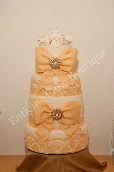 EnticingCakeBoutique.com