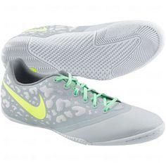 nike elastico ii indoor soccer shoes