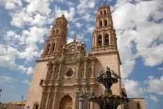 Ciudad de Chihuahua, Chihuahua