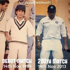 25yrs of excellence!!! #sachintendulkar #cricketgod #FarewellSachin