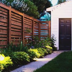 Let's talk about landscape lighting! So, I always thought that installing landscape lighting was not a DIY job - unless...
