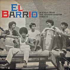 spanish harlem | ... Ice Cream (de la El Barrio - Sounds from the Spanish Harlem Streets