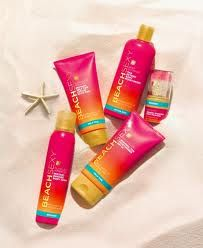 """Victoria's Secret Beach Sexy Self-Tanning line -- Best """"One and Done"""" Application"""