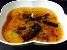 Hyderabadi Khatti Dal or Toor Dal(Lentils) Recipe