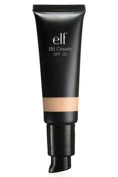10 Best Drugstore BB Creams of 2018 - Best All in One Beauty Balms Best Bb Cream Drugstore, Best Drugstore Makeup, Makeup Dupes, Elf Makeup, Elf Bb Cream, Cc Cream, Cleanser For Combination Skin, Beauty Balm, The Balm