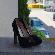 Decollete tacco tacchi decollete' scarpe nero nere estivo estive platform taglia 37 donna #hade_pro offertissima!!!  consegna a mano trattabile #shoes #shoe #kicks #TagsForLikes.com #instashoes #instakicks #sneakers #sneaker #sneakerhead #sneakerheads #solecollector #soleonfire #nicekicks #igsneakercommunity #sneakerfreak #sneakerporn #shoeporn #fashion #swag #instagood #fresh #photooftheday #nike #sneakerholics #sneakerfiend #shoegasm #kickstagram #walklikeus #peepmysneaks #flykicks