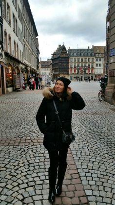 #Januar #Strasbourg