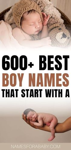 This list of boy names beginning with A is just 'A'wesome! Whether your looking for a unique baby boy names, a middle boy names, or for cute baby boy names that start with A, you're find a name for a baby boy you love here! Find a Letter A name for your baby boy here! Baby Boy Middle Names, Names For Boys List, Unique Baby Boy Names, Girl Names, Baby Names, Cute Boys, Cute Babies, Unisex Name, Names With Meaning