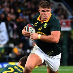 Bok hero Marx commits to SA until 2020 Rugby, Handsome, Running, Sexy, Sports, Guys, Hs Sports, Keep Running, Excercise