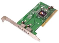Hi-Speed USB Dual-Port PCI by SIIG. $18.45. 1. Adds 2 high-speed (480Mbps) USB 2.0 ports into your system--with full backward support for USB 1.1 devices 2. Supports simultaneous operation of multiple high-speed USB 2.0 and USB 1.1 devices 3. RoHS compliant. Save 22% Off!