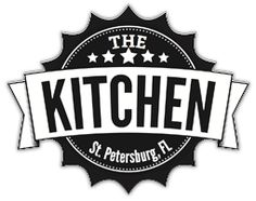 I've heard The Kitchen in downtown St. Pete has some great food. I'm putting it on my to-do list.