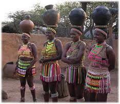 And values culture beliefs zulu Tswana culture,