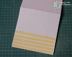 Dzisiaj zaprezentuję Wam kurs na kartkę sztalugową tzw. Easel Card, przygotowany dla Artimeno .         Do wykonania kartki potrzebujemy: ...