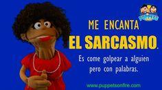 Me encanta el sarcasmo! #sarcasmo #meme #memesdivertidos #chistes #chistes #chistescortos #chistesdivertidos #losmejoreschistes #memes #funnymemes #títeres #titeres http://ift.tt/2mGYExL