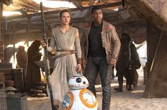 Star Wars Episode VII The Force Awakens production still